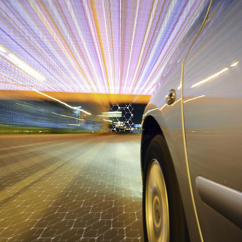 汽车 —— 对 NRAM 的需求