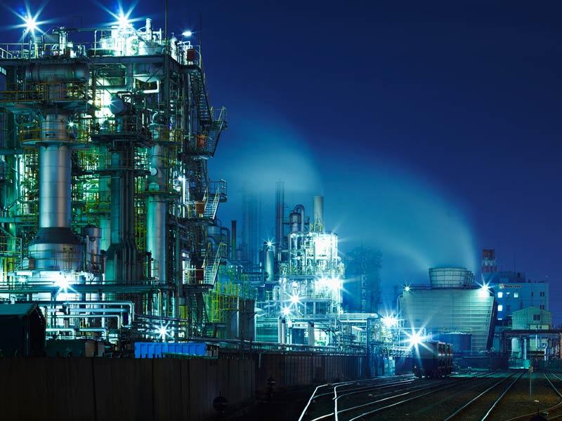 NRAM 的工业应用