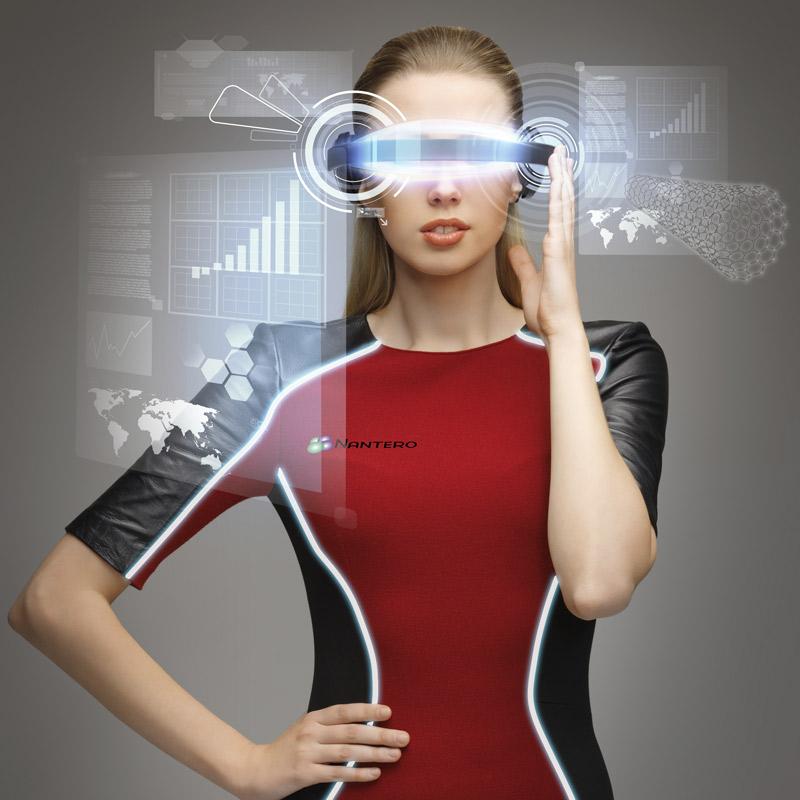 可穿戴设备运用 Nantero 的 NRAM 技术,运作更快速、更可靠。